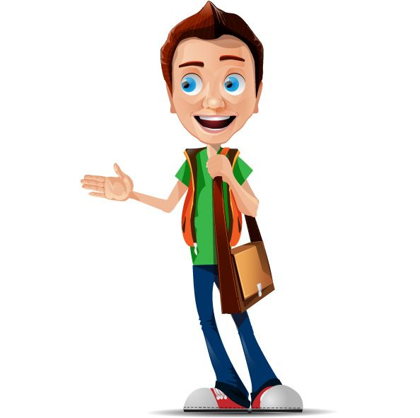 Cartoon Character Design Vector : Best business vector cartoons images on pinterest