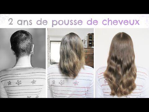 Les cheveux de Mini: Cure de jus de gingembre pour accélérer la pousse des cheveux.