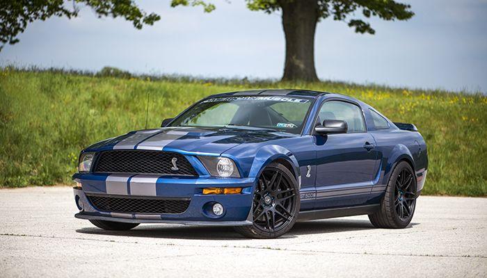 Blue Gray Color Scheme Vista Blue Ford Mustang Shelby Gt500 Ford Mustang Shelby Gt500 Shelby Gt500 Blue Mustang