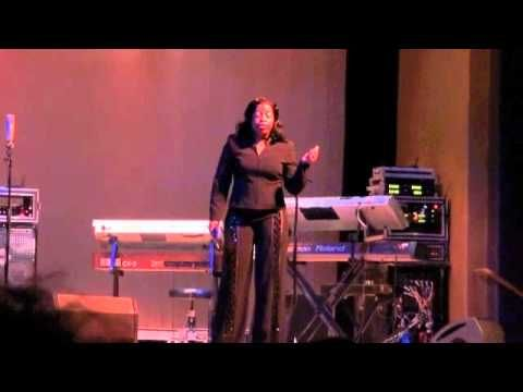 Adele Givens @ The Lyyric Theater 10-30-10