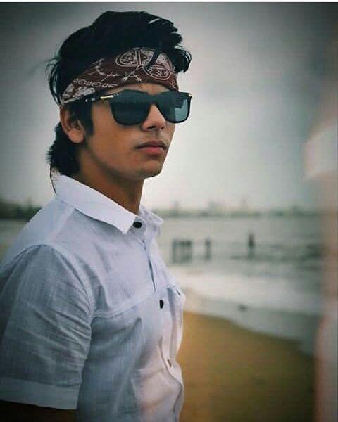 Best siddharth nigam #smart #handsome @thesiddharthnigam