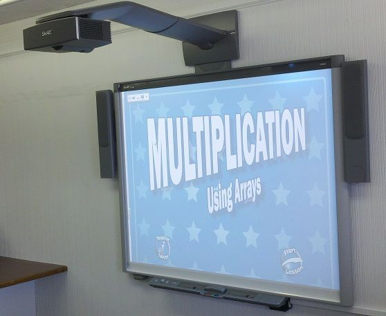 Best Epson Interactive Projector Images On   School