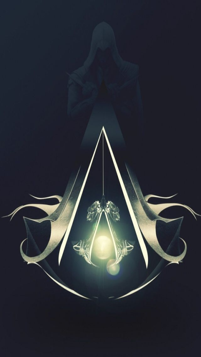 Assassins Creed artwork.