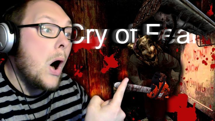 THE CITY IS NOT SAFE!!! ► Cry of Fear [Part 4]