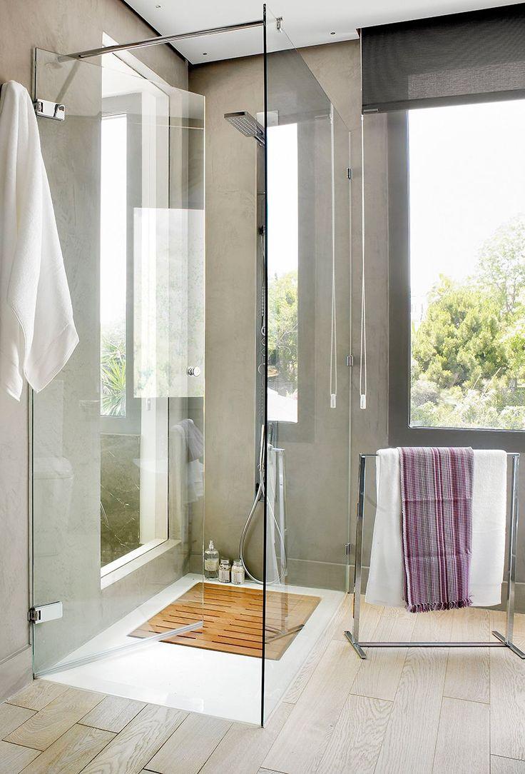 Renueva tu ducha: más práctica, eco y a la última · ElMueble.com · Cocinas y baños