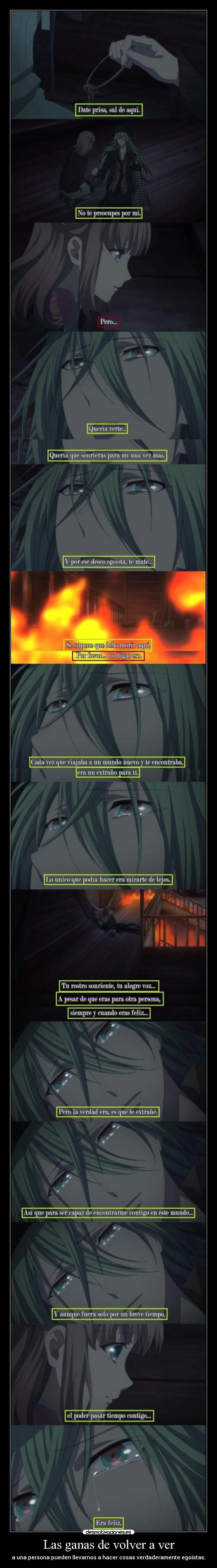 carteles raptorhunters nigatsu harukaze anime manga otaku amnesia amor dolor love muerte matar egoista desmotivaciones