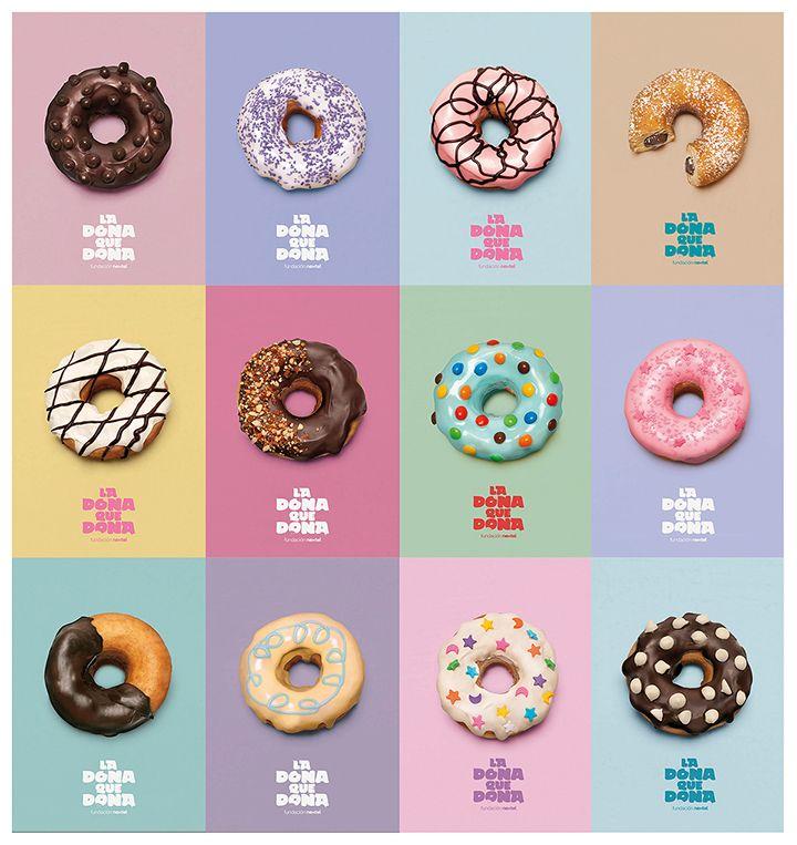 Só escolhendo... Kkk <3 #muitotudo #amamosmuito #donuts