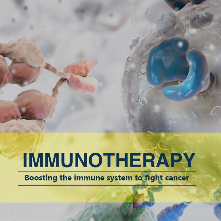 #Immunotherapy: A Revolution Against #Cancer! For cancer treatment visit : http://www.diponed.com/