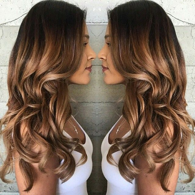 """* Carmel Fusion... Formulas & SBS LIVE on behindthechair.com/ follow link in our profile and search """"Caramel Fusion""""  By Jessica Mendieta @jessdomyhair at @butterflyloftsalon #btcapproved #btcbelieves #btcpics"""