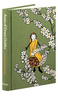 In love with the editions at the Folio Society