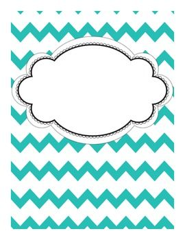 FREE BINDER COVERS - TeachersPayTeachers.com