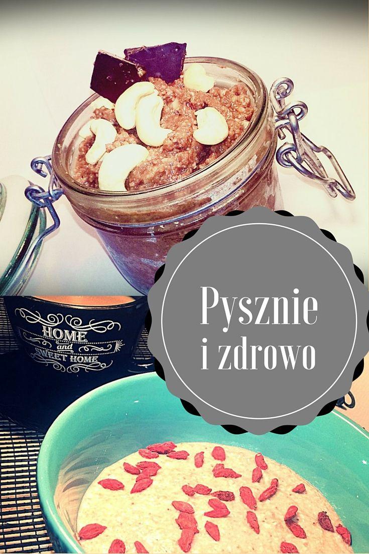 Healthy breakfast ideas | www.moj-kawalek-podlogi.pl