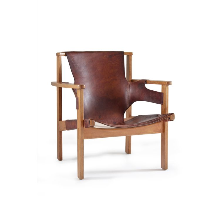 Arm chair by Carl Axel Acking