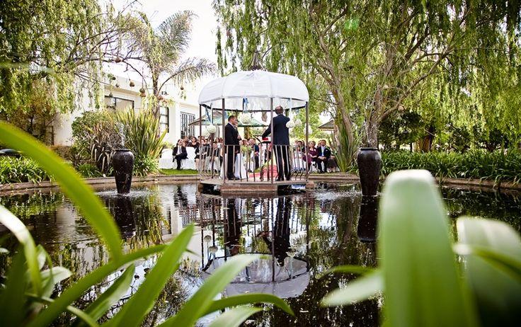 Paarl Wedding Venue | Edenheim