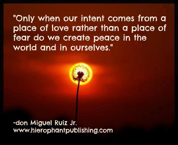 Toltec Wisdom Love Quotes. QuotesGram