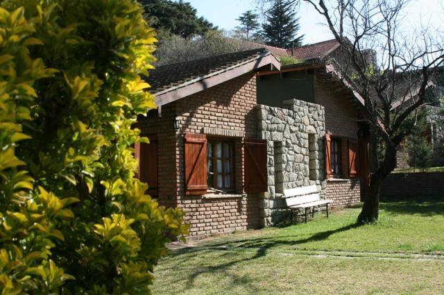 Cabañas del Golf (N° 31)- Cabañas- Alojamientos- La Cumbre - Sierras de Córdoba
