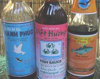 How to buy fish sauce (Viet World Kitchen)
