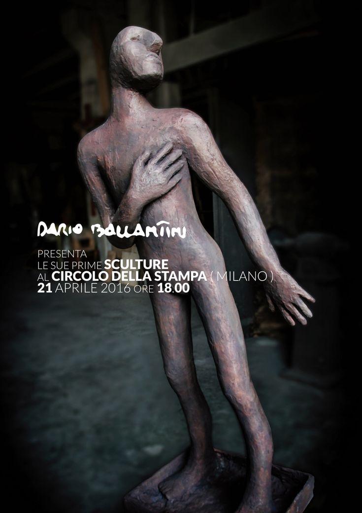Dario Ballantini, Circolo della Stampa, 21:04:2016 - 01