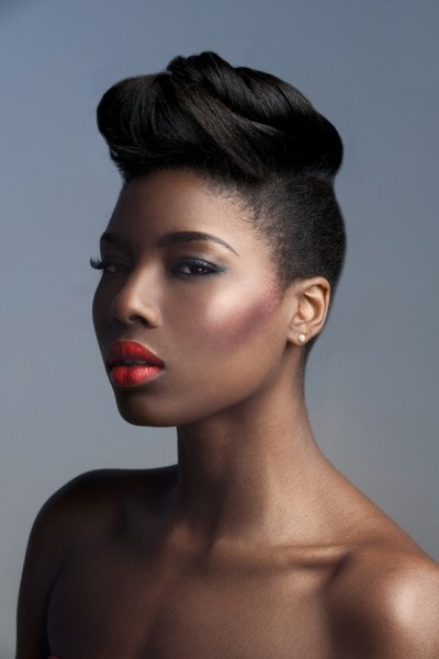 Wondrous 1000 Images About Black Women Hairstyles On Pinterest Hairstyles For Women Draintrainus