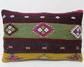16x24 theme kilim pillow large pillow sham bohemian pillow cover large pillow cover boho bedding designer pillow case designer pillow 22315