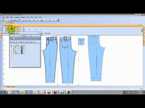 2011 webinar optitex release of version 11 2d cad cam for Online 2d drafting software