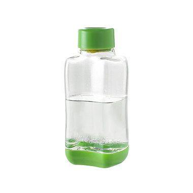 Lakeland Trinkflasche, tropffrei 5,- €