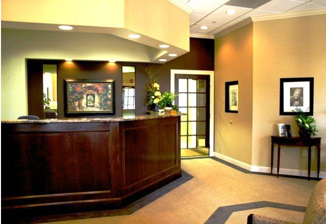 Design Services, LTD., Interior Design, Medical, Dental Office Design ...