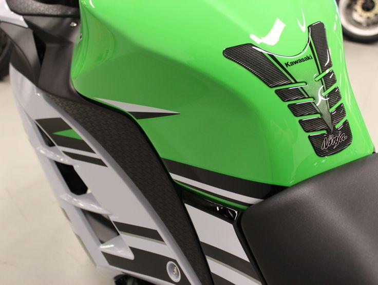 Ninja 300 ABS SE
