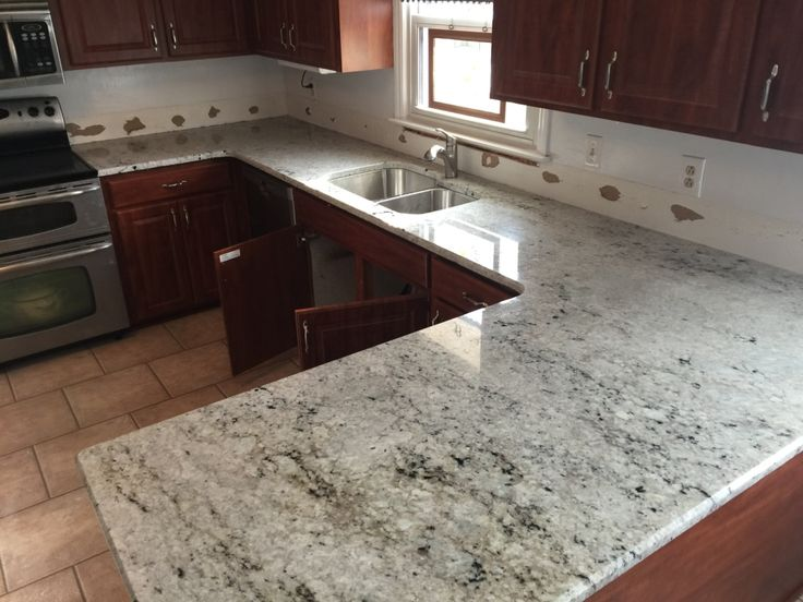 17 Best Images About Colonial White Granite On Pinterest