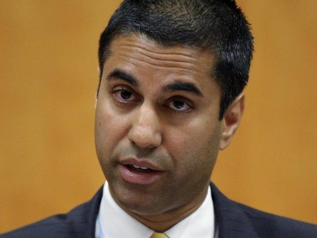 FCC Commissioner on Internet Oversight Switch: 'If You Cherish Free Expression,' 'You Should Be Worried,' This Is 'Irreversible'
