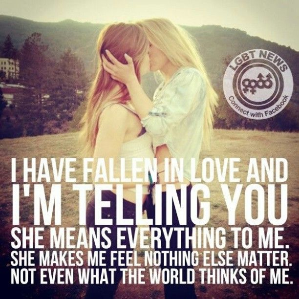 gay girl love quotes - photo #4