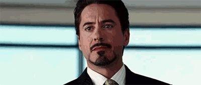 "(gif) OMG this is amazing! ""I am Iron Man."""