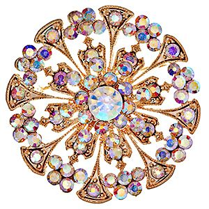It speaks romance to me.Gem Stones, Stones Jewelry, Crystals Brooches, Design Brooches, Brooches Sets, Genuine Victorian, Victorian Brooches, Jewelry Boxes, Brooches Pattern
