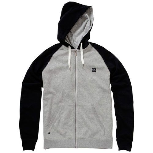 Quiksilver Player Shiny Black Youth grey Gr. Uni 14C30mENO