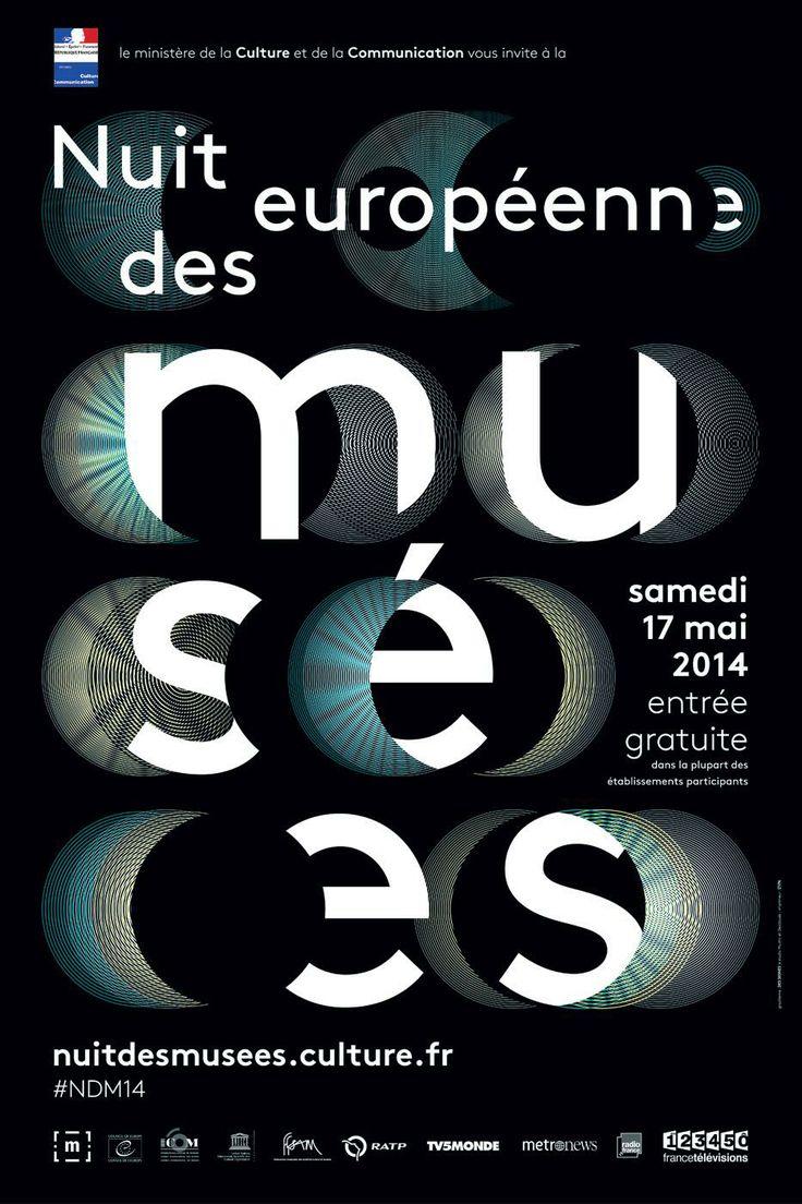 La Nuit des Musées (France)