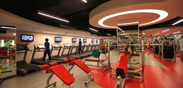 Spor Salonu Seçerken Dikkat Edilmesi Gerekenler