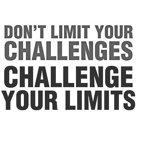 YOU ARE LIMITLESS!  #limitless #quote #challenge #nofear #mayabari #beepic #chooselove #motivation #lifecoaching #lifecoach #life