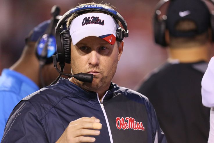Attorney claims Ole Miss trying to avoid full disclosure of Hugh Freeze's phone records