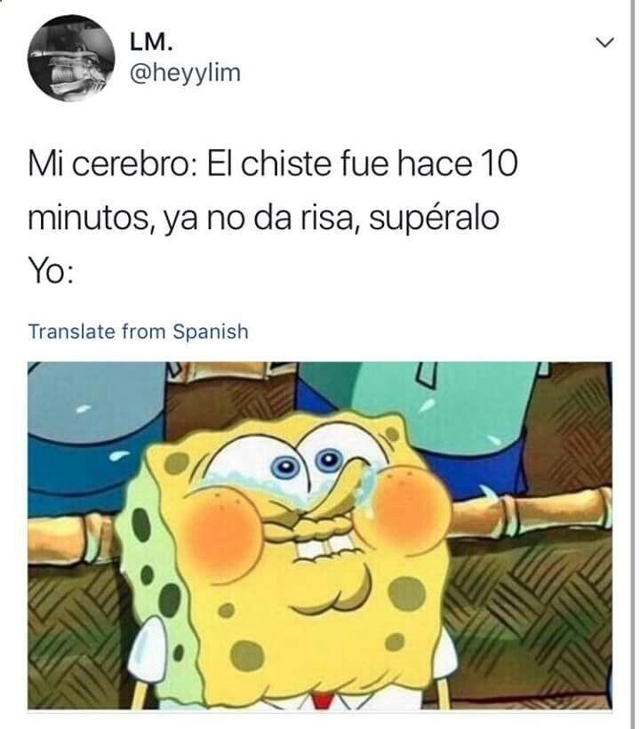 Definicion De Yo Funny Spanish Memes Memes Quotes Funny Memes