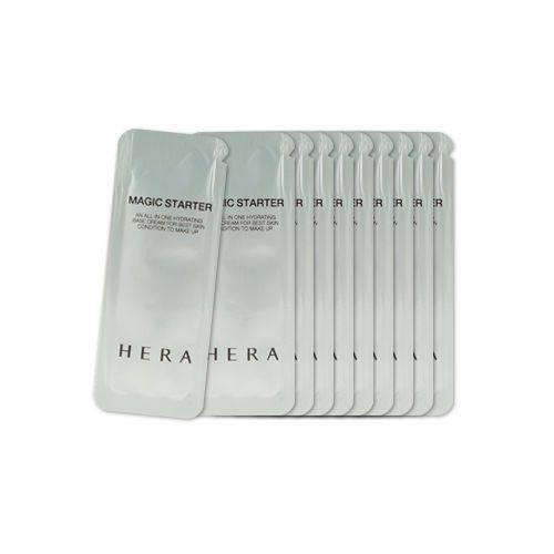 HERA Magic Starter No.3 Blooming Moisture 1ml x 10pcs(10ml) Sample Amore Pacific #HERA #koreacosmetic #sample