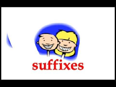 ▶ Etienne - Suffix-ation (from the cd Grammar Jams 2) - YouTube