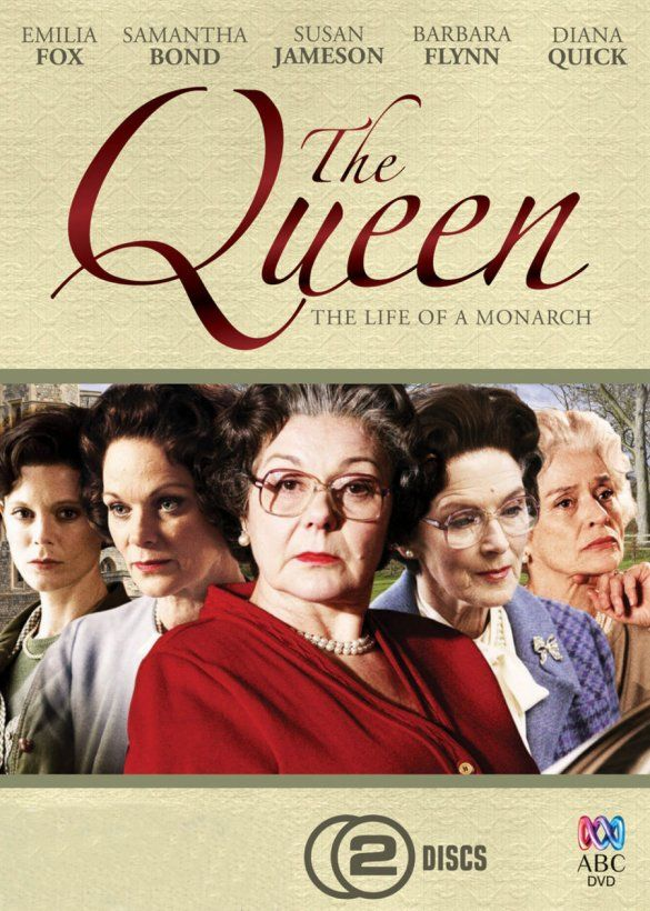 Queen, The (2009) This intriguing docudrama miniseries enlists five different actresses to portray Queen Elizabeth II at key points during her reign. Re-enactments and interviews craft a tale of scandals and personal tragedies -- and the monarch who rose above it all. Steven Mackintosh, Samantha Bond, Barbara Flynn...TS docudrama
