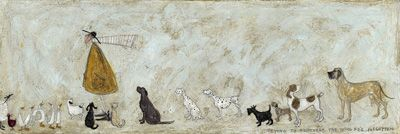 """""""Trying to Remember the Things He Forgot"""" - Sam Toft"""