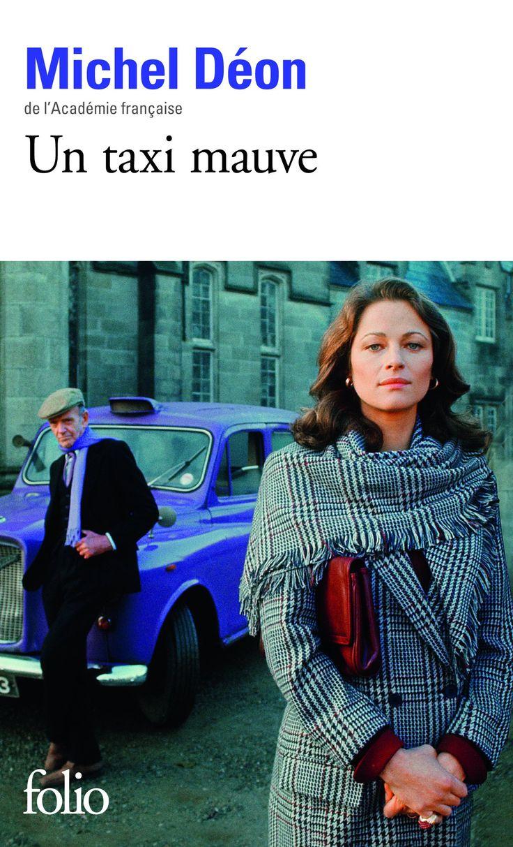 Un taxi mauve : l'écriture est d'un classicisme absolu, le style de Michel Déon est, comme toujours, lumineux, porteur d'impressions fugaces, de sentiments