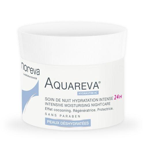 hydratation nuit 24H de Noreva - Parfumerie et parapharmacie - Noreva