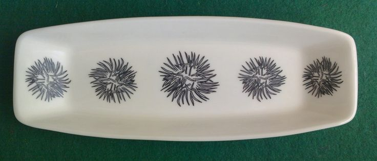 Anemone Bowl - by Wigleyware Ceramics