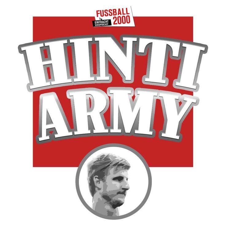 Hintiarmy Behind The Sences Weilburg An Der Lahn Eintracht Frankfurt Eintracht Inter Mailand