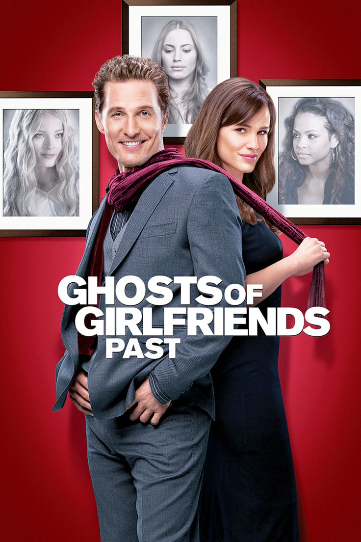 click image to watch Ghosts of Girlfriends Past (2009)