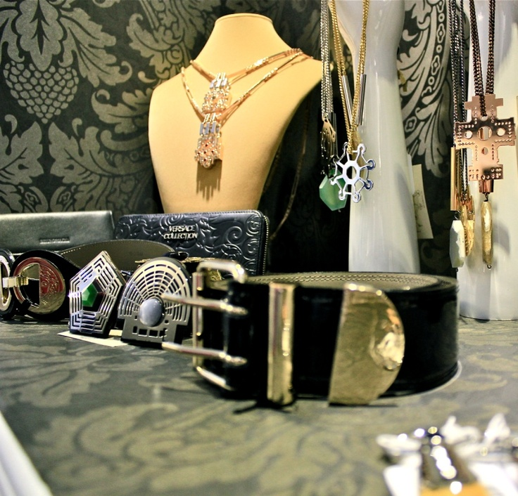 Accessories at LaRos