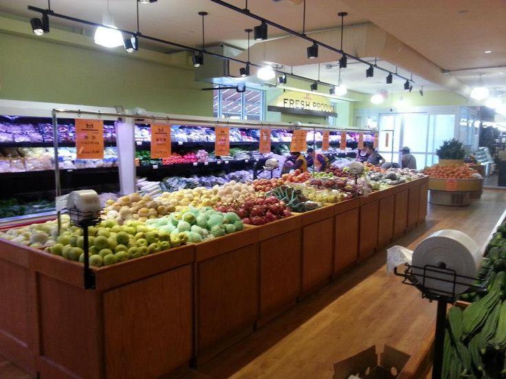 Kam Man Supermarket East Hanover 2 | Supermarket ...